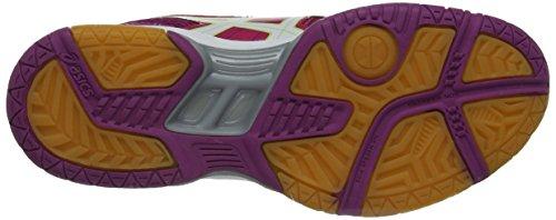 Asics Gel-rocket 7, Chaussures de Volleyball Femme Violet (Magenta/White/Fuchsia 2501)