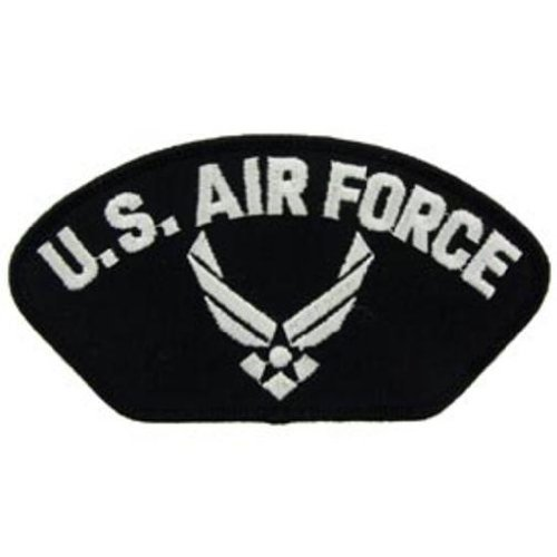 us-air-force-logo-hat-patch-black-white-2-3-4-x-5-1-4-by-findingking