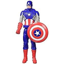 Avengers Hasbro B6660EU4 'Marvel Figura super héroes, 1 unidad [modelos surtido]