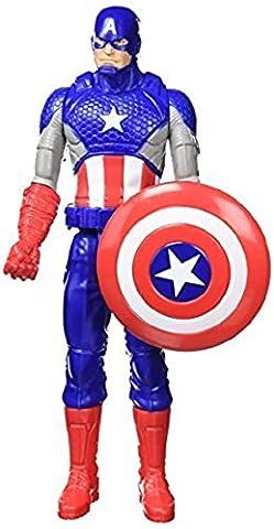 Hasbro European Trading B.V. B6660EU4 - Avengers Titan Hero Figur, Spiele und Puzzles, sortiert
