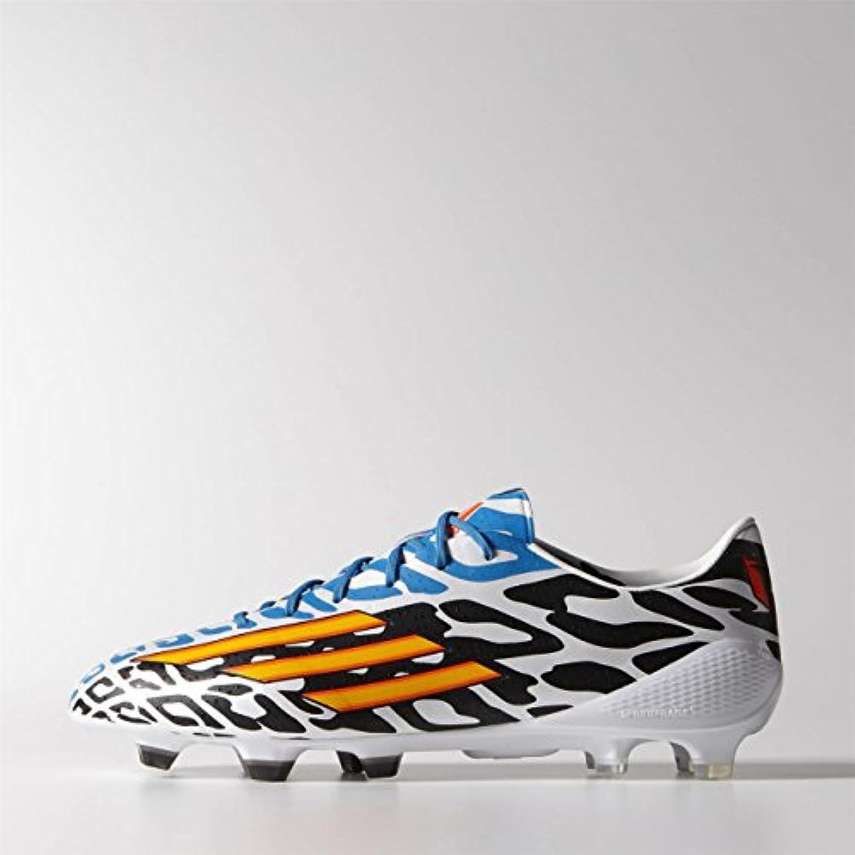 F50 ADIZERO FG MESSI   Chaussures Football Homme Adidas   44