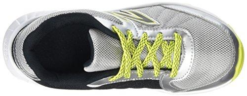 New Balance Unisex-Kinder 330 Laufschuhe Grau (Heather Gray 099Heather Gray 099) X523bK