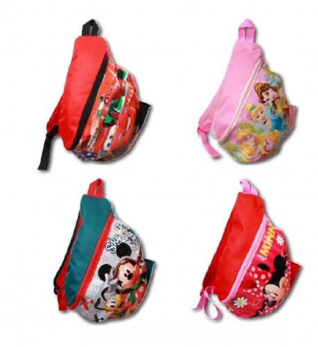 Disney Schultertasche, Umhänge Tasche von Minnie Maus Minnie Maus