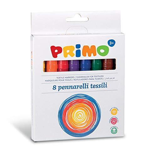 PRIMO- PENNARELLI Tessi, Multicolore, 611PENTX8