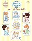 Precious Moments: Bienvenido a Casa Bebé