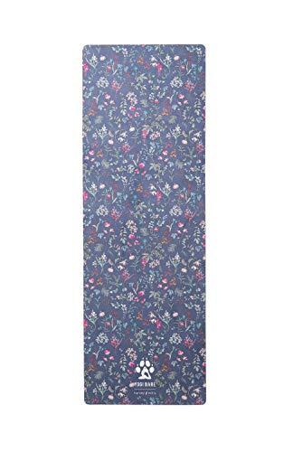 e414a3f79c Yogi Bare Mikrofaser-Handtuch mit Teddybär-Motiv, Rutschfest, Harvey &  Mills Blau