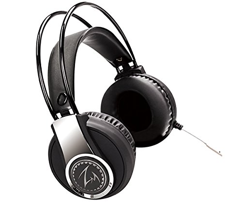Zalman hps500 stereo gaming headset