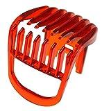 Philips 422203630981 Kammaufsatz für Bartschneider, Haarschneider (Modelle siehe Produktbeschreibung!)