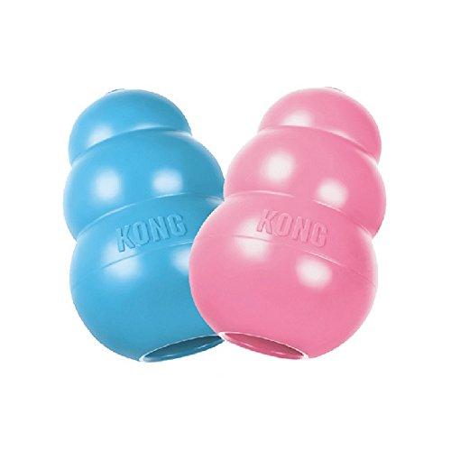 kong-puppy-15540-gioco-per-cani-taglia-s-colori-assortiti