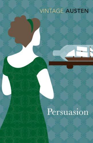 Persuasion (Vintage Classics)