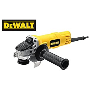 Amoladora Angular 115 mm/800W DeWalt DWE4050-Flex