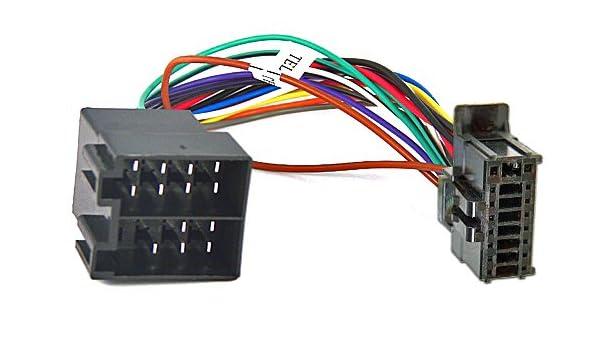 radio adaptor pioneer deh - 2200ub deh - 3200ub deh - 7500sd mvh - 150ui  mvh - 350bt    : amazon co uk: electronics
