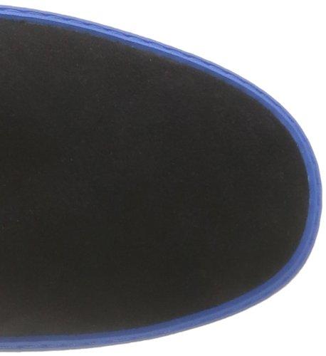 Scarpe Metà blu Uomo Moda Pizzo Levis Di Navy Lake 17 Canyon Blu wEW4fnXgq