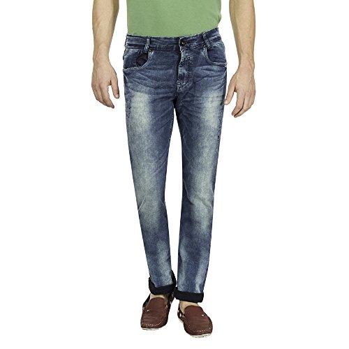 Mufti Cotton Jeans-mft-18014-a-111-petrel