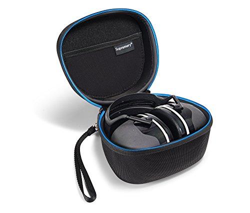 hard-case-supremery-pour-earmuffs-peltor-h510ac-sacoche-couvercle-avec-poche-filet-zip-et-mousqueton