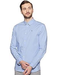 353ee191 Tommy Hilfiger Men's Shirts Online: Buy Tommy Hilfiger Men's Shirts ...