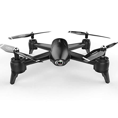 Prima05Sally SG106 RC Drohne mit 4K HD Dual Kamera FPV WiFi Echtzeit Luft Video Optischer Fluss RC Quadcopter Flugzeug Hubschrauber Drohne - Real Flight 5