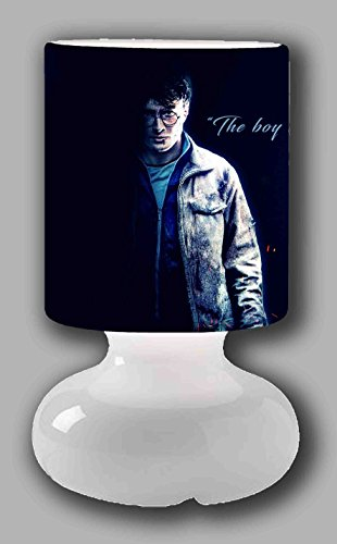 Table lamp Harry Potter (3° version)