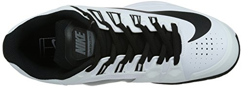 Nike Lunar Ballistec 1.5, Scarpe da Tennis Uomo Bianco (Blanco (Blanco (White/Black-Cool Grey)))