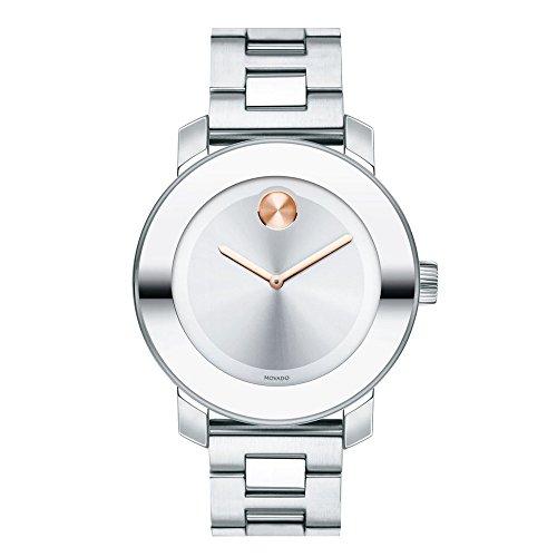 Ladies Movado Bold Watch 3600084