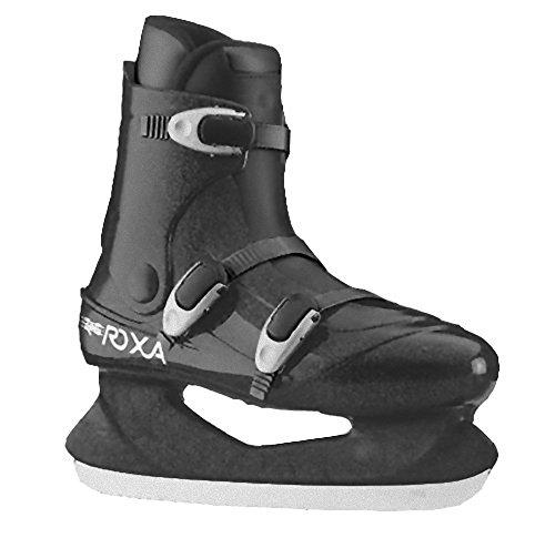 Roxa Grinta 726 Eishockeyschlittschuhe Gr. 38 Eislauf Hockey Schlittschuhe