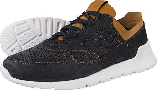 New Balance , Chaussures de sport d'extérieur pour homme bleu bleu marine 41,5 EU Bleu Marine
