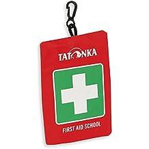Tatonka Kinder Erste Hilfe First Aid School, Red, 14 x 10 x 3 cm, 2704
