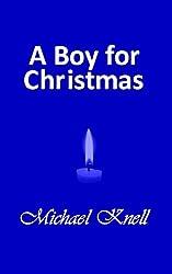 A Boy for Christmas (English Edition)