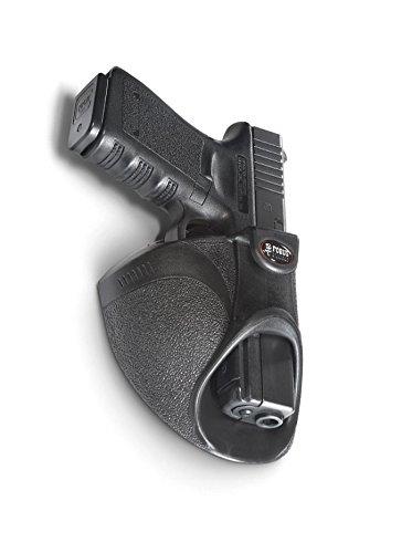 Trage IWB Im Inneren der Gürtel Pistolenhalfter Holster für Glock 17, 19, 22, 23, 26, 27 ()