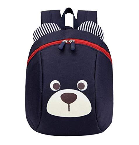 d080b0efe63b Pureed Sac À Dos De Maternelle Kindergartentasche Fashion School Backpack  Toddlers Enfants pour Bébé pour Enfants