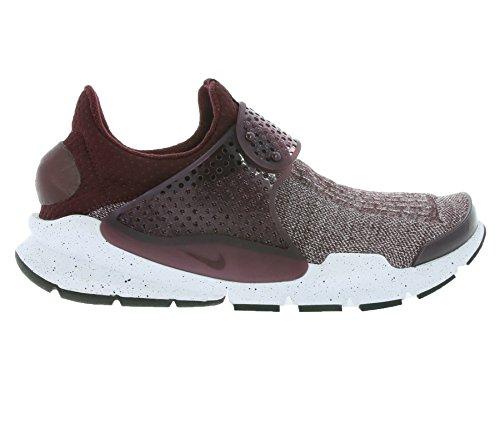 Nike Herren Trail Runnins Sneakers Weinrot Gr e 44 859553600
