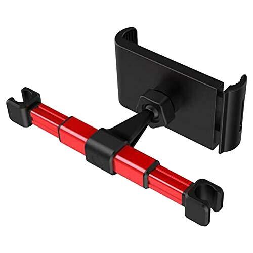 ütze Telefonhalter Clip 360 rotierenden Rücksitz Handys Halterung ()