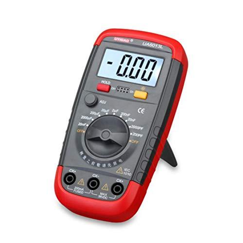 UA6013L Auto Range Digital LCD Kondensator Kapazität Test Meter Multimeter Messung Tester Meter
