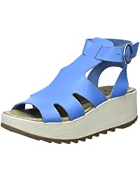 FLY London Damen Kane991fly Wedge Sandals