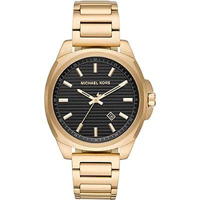 Michael Kors BRYSON MK8658 Reloj de Pulsera para hombres