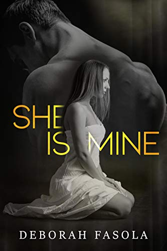 She is mine (Italian Edition)