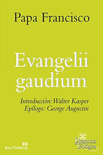 EVANGELII GAUDIUM (Presencia Teológica nº 215) por PAPA FRANCISCO