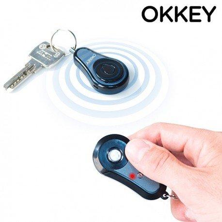 Bitblin- Okkey Localizador de Llaves (IGS IG107798)