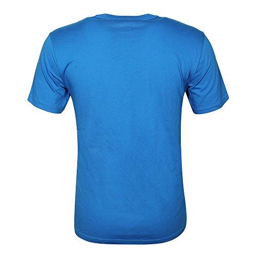 Converse Herren Core Seasonal Cp Tee T-Shirt soar