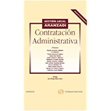 Gestión Local. Contratación administrativa: Incluye CD