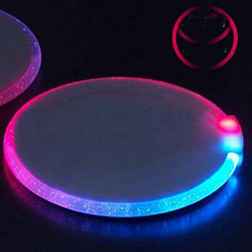 4-led-et-une-pompe-fin-light-up-colore-tasse-les-cheveux-sous-verre-tapis-de-tasse-a-cafe-dessous-ch