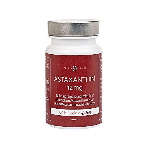 Astaxanthin Bestseller
