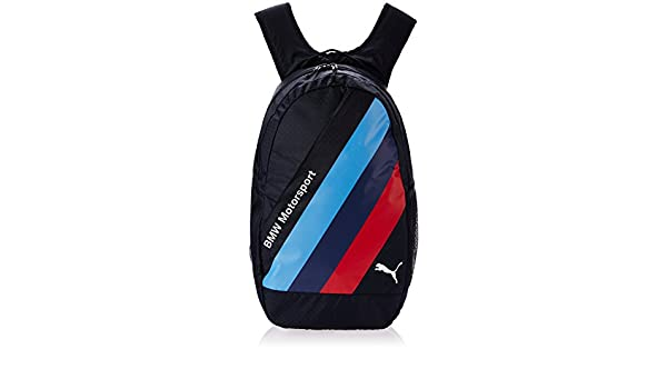 2706d0693c27 Puma Blue Casual Backpack (7295603)  Amazon.co.uk  Sports   Outdoors