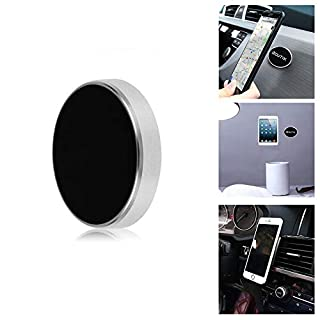 Moutik Magnetic Phone Holder Sticky Car Dashboard Mount Car Phone Holder Mobile Phone Car Cradles Tablet Holder for ipad pro 9.7 for ipad Air for iphone X 8 8plus 7 6s