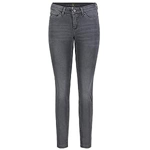 Mac Dream Skinny Jeans schwarz
