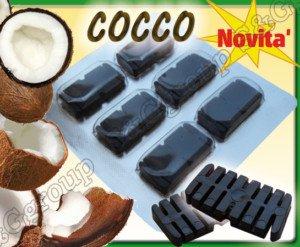Blutplättchen Staubsauger Kobold 140Duft Kokos