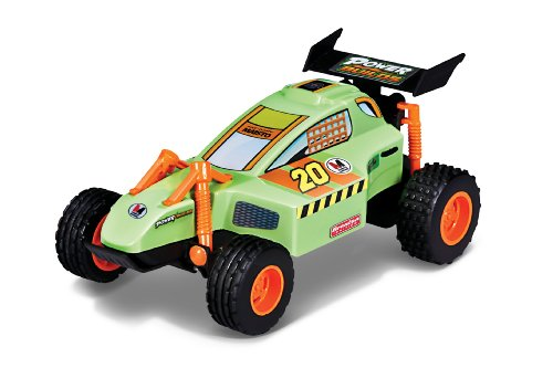 Maisto 582032 - Power Builds Dune Buggy, circa 17 cm