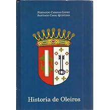 Historia de Oleiros