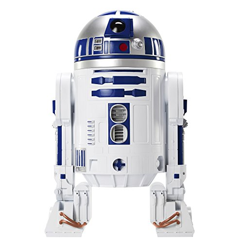 Star Wars - Jp90820 - Figura R2d2 - Electrónica - 50 Cm