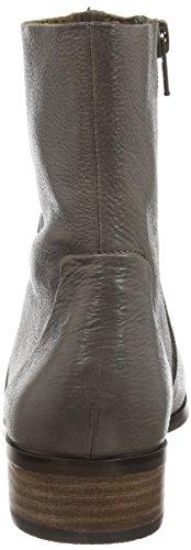 Aldo Elia, Bottes Classiques femme Grey (Grey/12)
